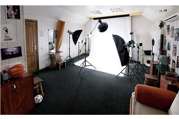 Как сделать из квартиры фотостудию