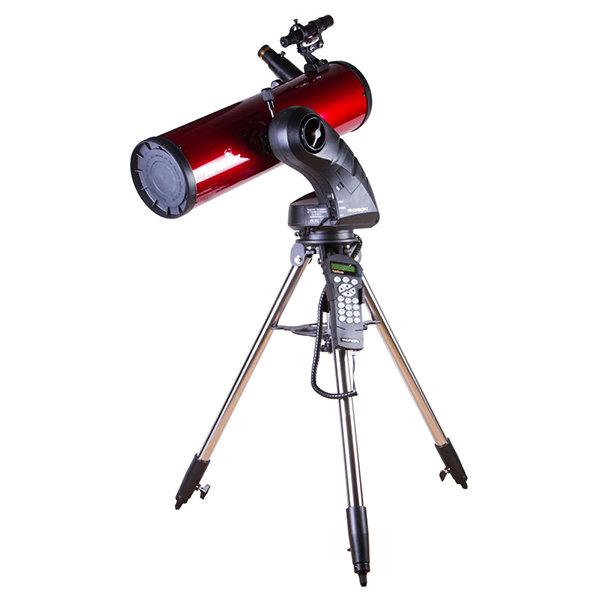 способствует укреплению телескоп с автонаведением и фотоаппаратом используется