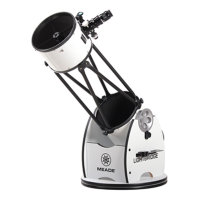 "Телескоп Meade 10"" f/5 LightBridge Deluxe"